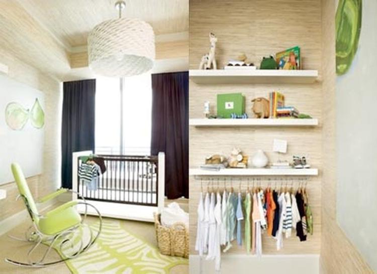 Lambrisering Schilderen Kinderkamer : Deze kinderkamer is neutraal in het kleurgebruik de kleuren wit