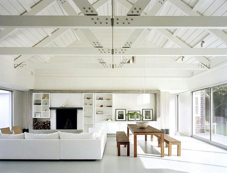 Ruimtelijke en lichte woonkamer . Foto geplaatst door rommyv op Welke.nl