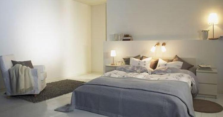 Een Rustgevende Slaapkamer : Orde en netheid tips voor een rustgevende slaapkamer