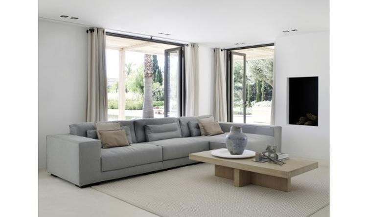 Piet Boon interieur. Foto geplaatst door STIJLVOLSTYLING.COM op Welke.nl