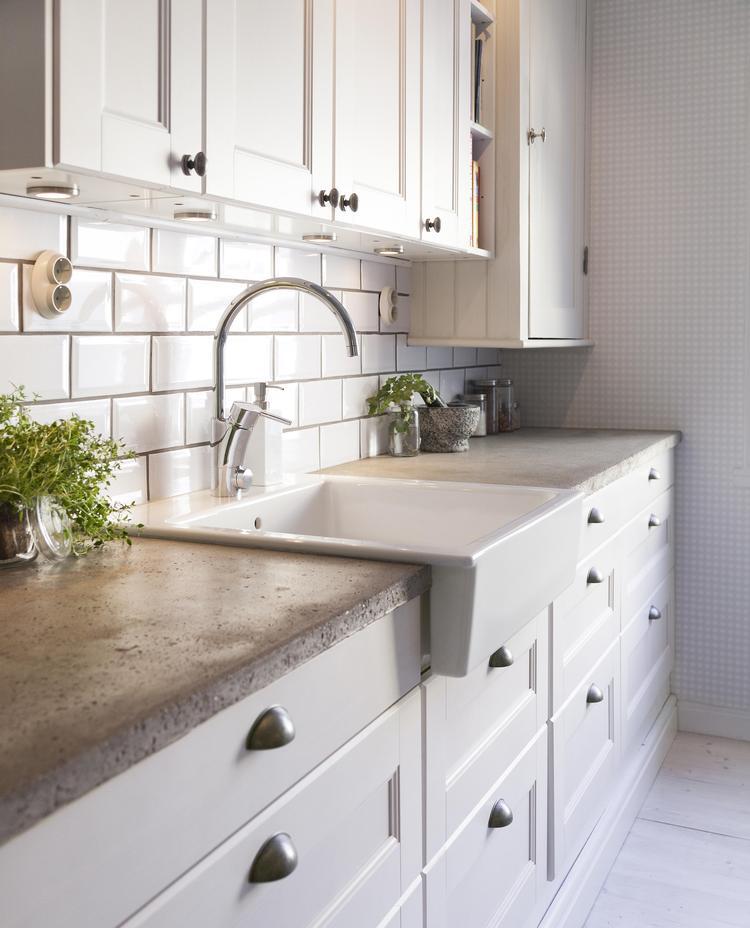 Collectie: de ideale achterwand voor jouw keuken, verzameld door ...