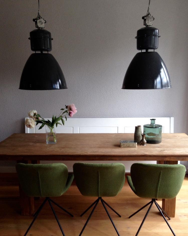 Olijfgroen in je interieur. . Foto geplaatst door Turksma op Welke.nl