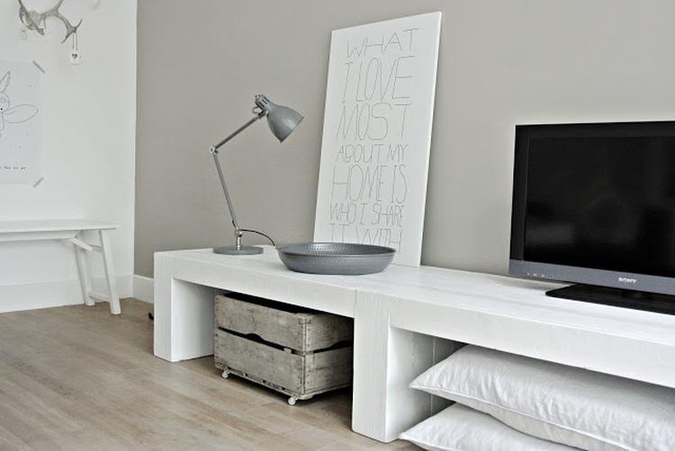 Aparte Tv Meubels : Tv meubel foto geplaatst door maikeplanetfem op welke