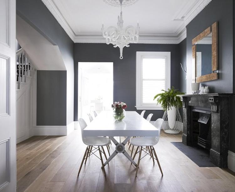 Strak interieur met een warme uitstraling!. Foto geplaatst door ...