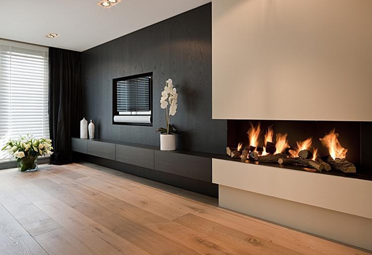 Genoeg TV meubel en open haard. Foto geplaatst door sandraatje op Welke.nl @RN42