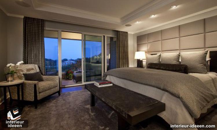 Mooie chique, sfeervolle slaapkamer. Foto geplaatst door Lou31 op ...