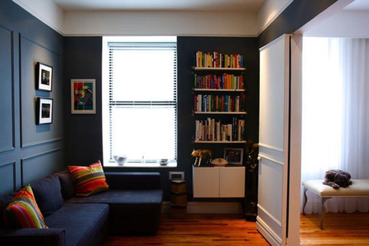Mooi strak interieur.. foto geplaatst door thirss op welke.nl