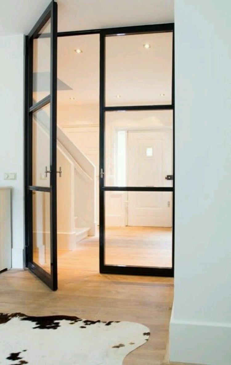 Mooie tussendeuren.. Foto geplaatst door gewoones op Welke.nl