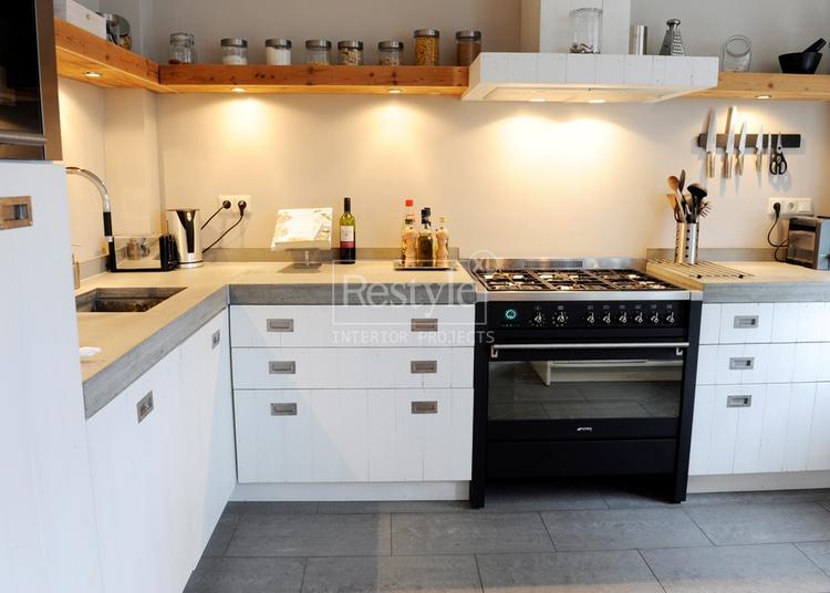 Steigerhout Keuken Kopen : Keukens van steigerhout uw keuken