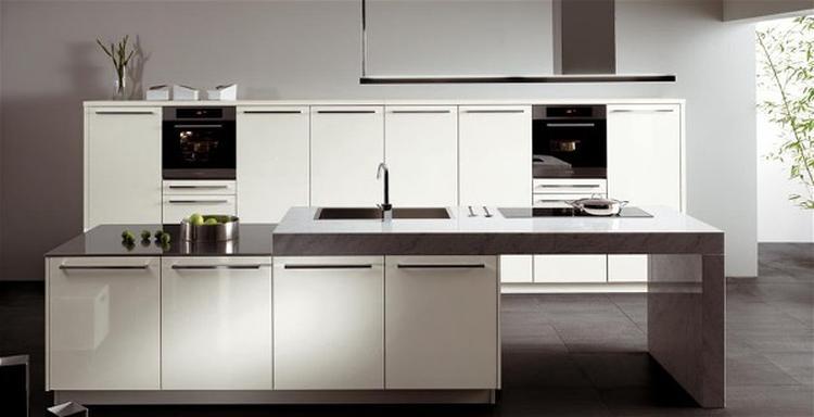 Strakke Witte Keuken : Undici keukens tilburg creatief maatwerk betaalbaar strakke