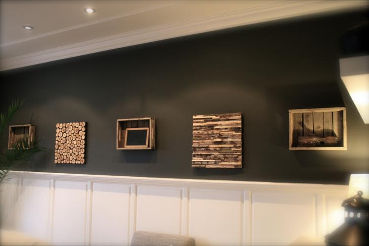 Houten Muurdecoratie Slaapkamer : Slaapkamer wanddecoratie beste ideen over huis en interieur