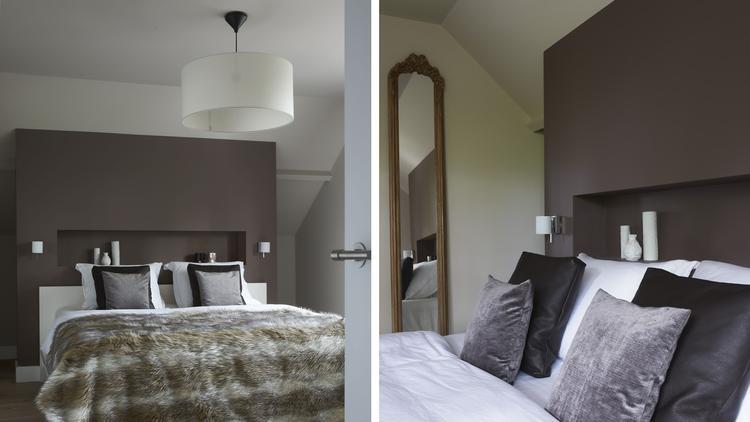 goed idee schuine wand slaapkamer. Foto geplaatst door Sterrebb op ...