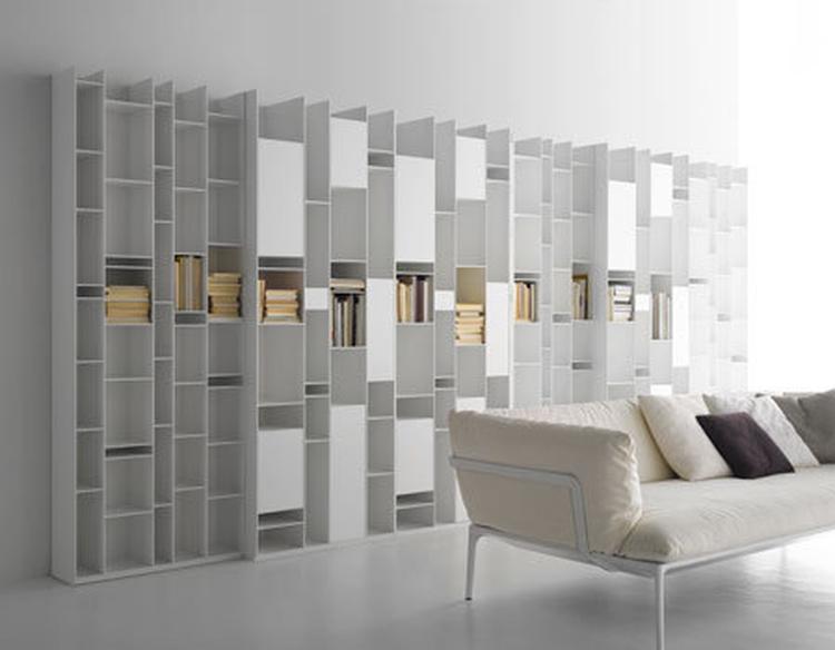 mdf Italia random box luxe boekenkast. Foto geplaatst door sarahn op ...