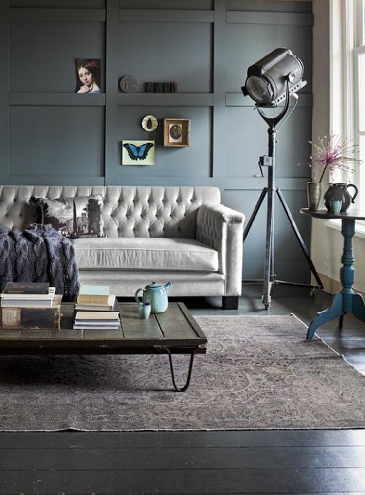 Best Industrieel Woonkamer Images - New Home Design 2018 - ummoa.us