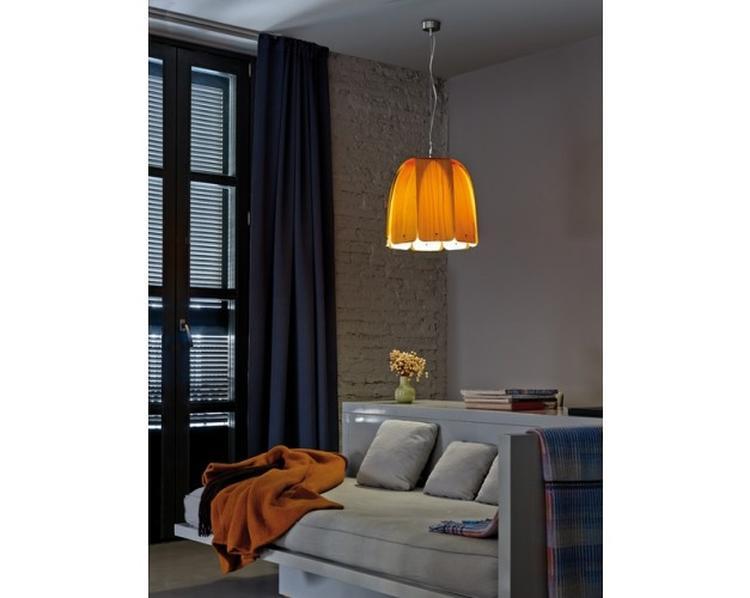 Design Hanglamp Slaapkamer : De domo hanglamp van luzifer is een vrolijk exemplaar voor in uw