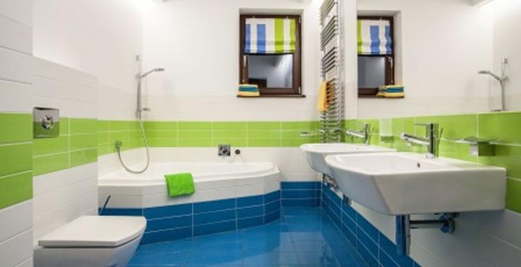 Renoveer je badkamer goedkoop | Bezoek ook eens onze website Budgi ...