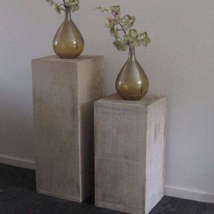 houten zuil. Foto geplaatst door janha.janha.3 op Welke.nl