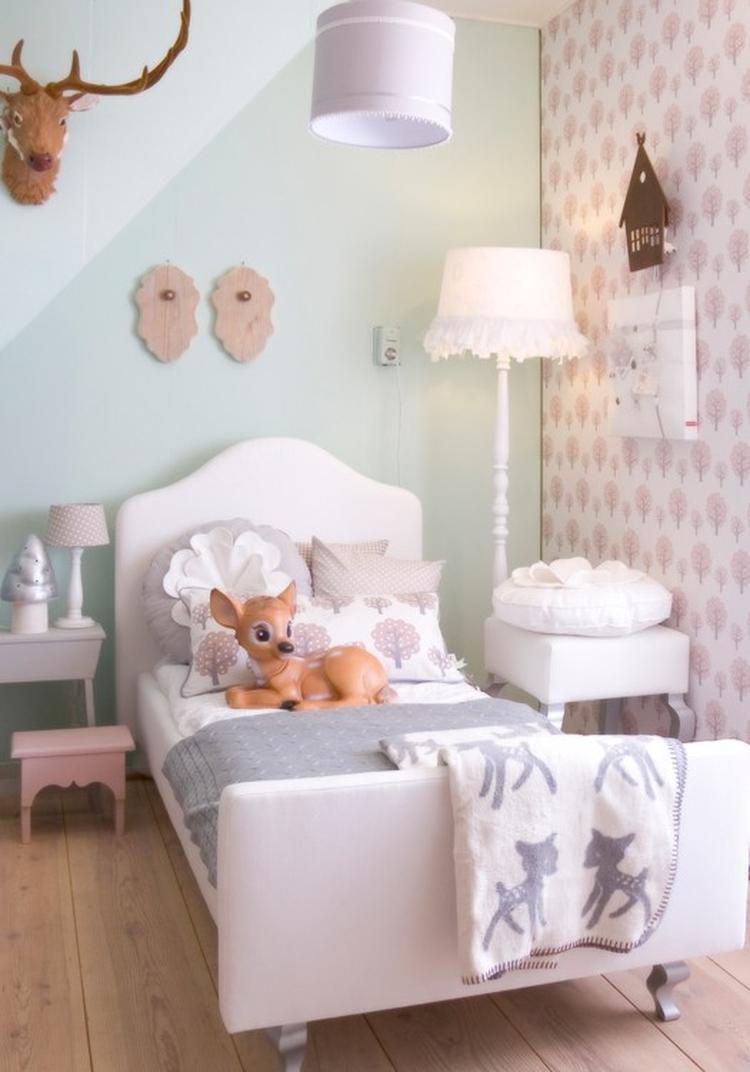 Sweet girls room. foto geplaatst door leonibonte op welke.nl