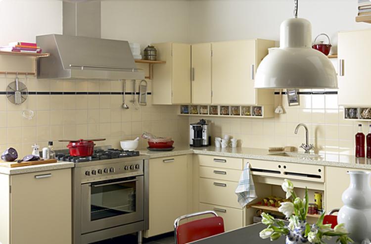 retro keuken piet zwart bruynzeel. foto geplaatst door mmel op, Meubels Ideeën