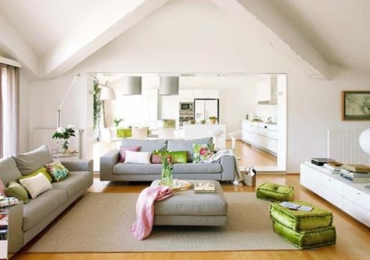kleurinspiratie woonkamer. Foto geplaatst door marion-kouwenberg-9 ...