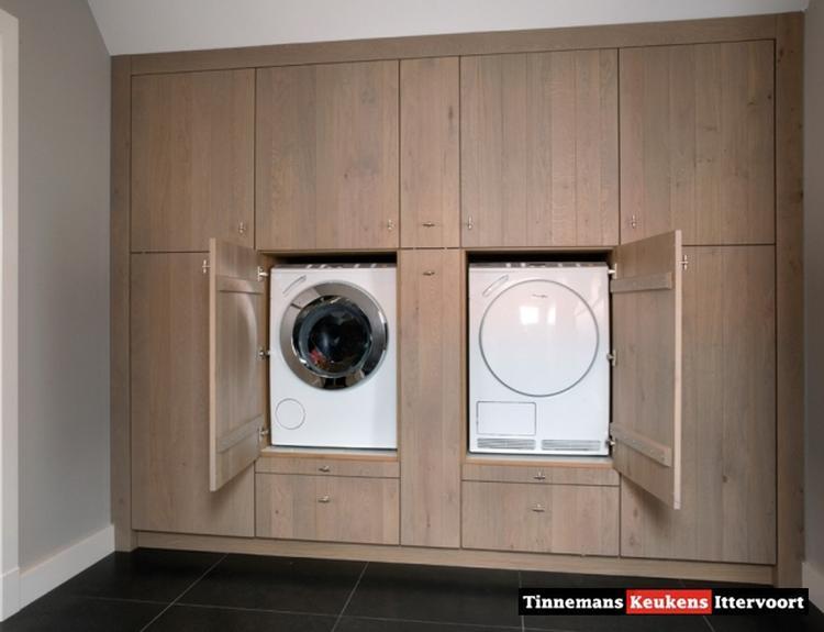 Beroemd wegwerken van de wasmachine. Foto geplaatst door lautyb op Welke.nl MR01