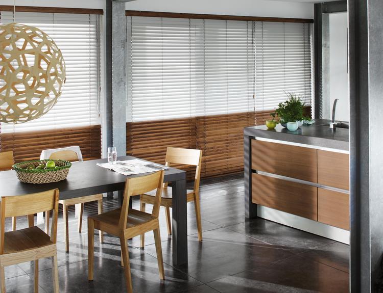Prachtige keuken met veel hout in deze keuken is bijzonder goed