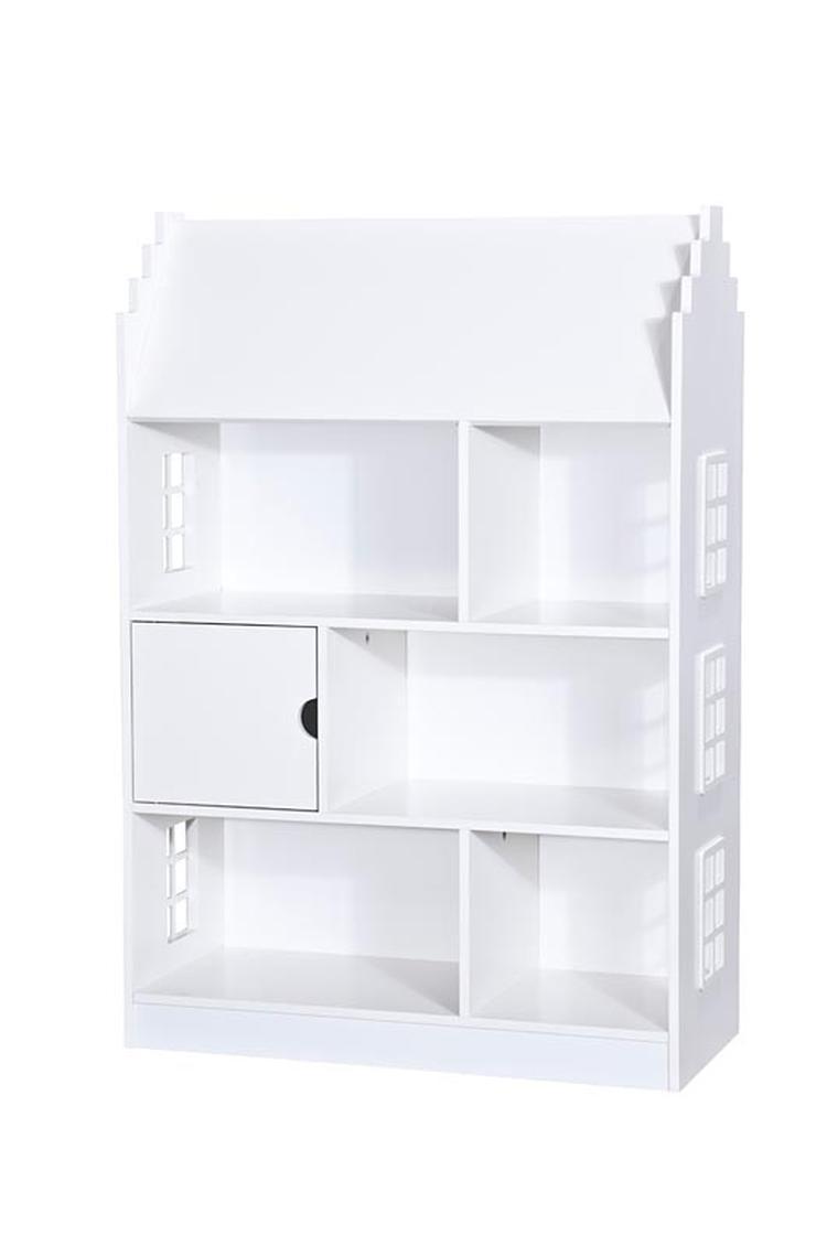Deze \'boekenkast\' van Leenbakker wordt het poppenhuis voor mijn ...