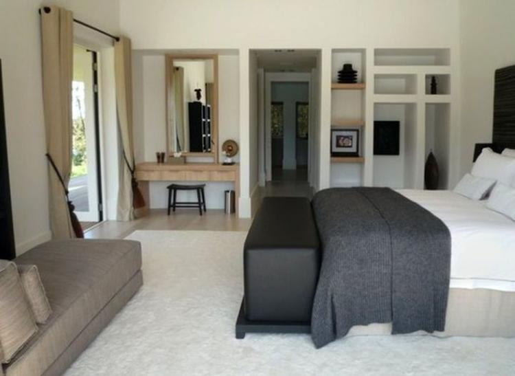 slaapkamer door piet boon. foto geplaatst door nieuwewoning op, Deco ideeën