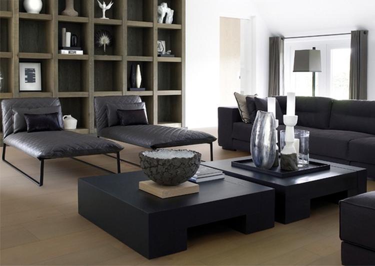 Piet Boon woonkamer. Foto geplaatst door Nieuwewoning op Welke.nl