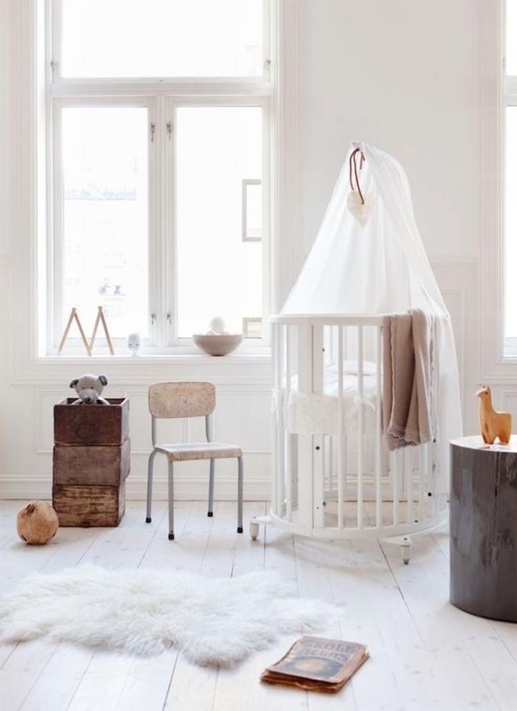 Emejing Babykamer Interieur Images - Ideeën Voor Thuis - ibarakijets.org
