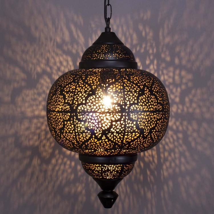 mooie oosterse lamp hanglamp oosterse lampen hanglampen oosters ...