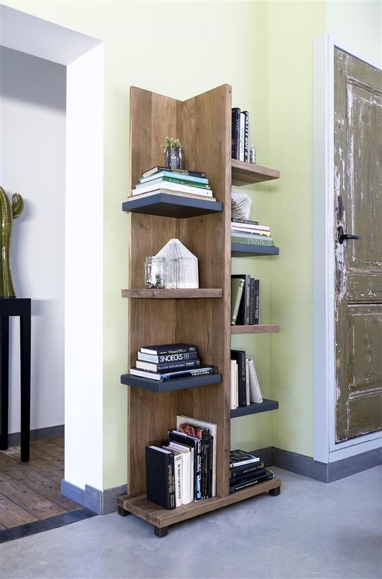 Henders & Hazel Falster woonkamer inspiratie hout modern ...