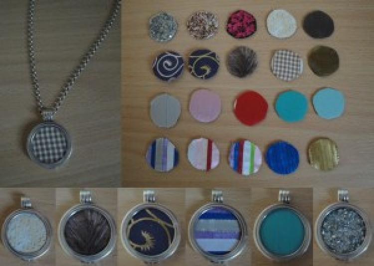 Zelf munten maken fz 87 blessingbox for Decoratie spullen