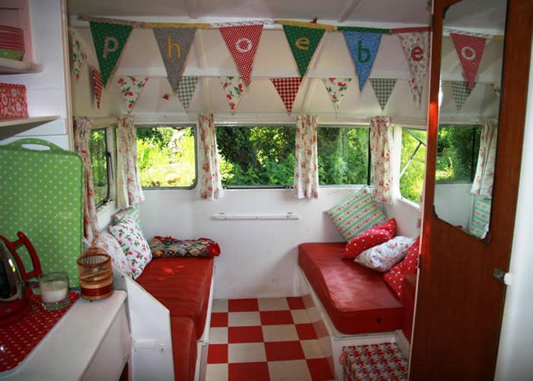 lief interieur voor caravan . Foto geplaatst door jeannette70 op ...