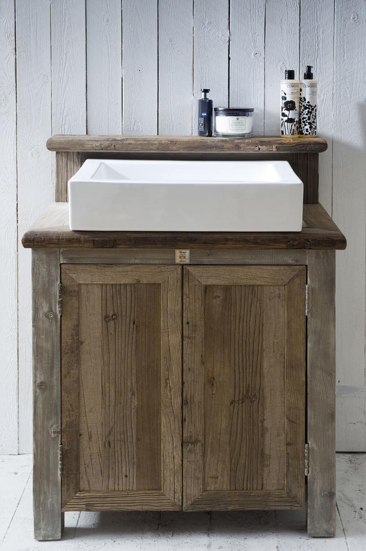 Lillangen wasbak 083907 ontwerp inspiratie for Kastje onder wastafel toilet