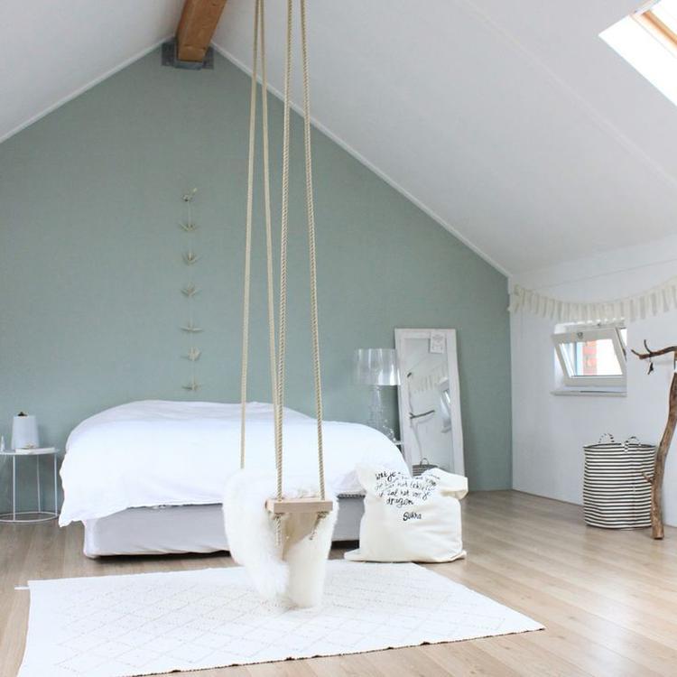 Interieur | Slaapkamer op zolder. Foto geplaatst door ...