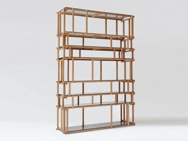 houten boekenkast kwaliteitparketnl