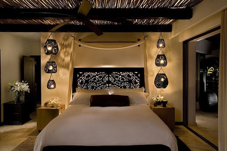 mooie stoere slaapkamer. Foto geplaatst door chantalruikes op Welke.nl