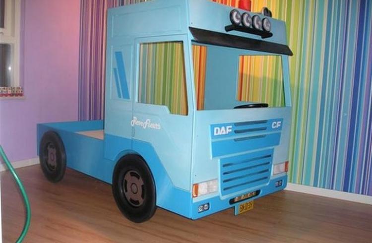 Beste vrachtwagen bed . Foto geplaatst door Mandiix op Welke.nl JO-63