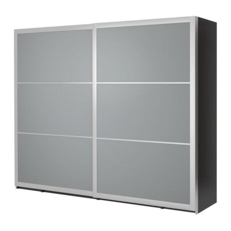 Pax Kledingkast Met Glazen Schuifdeuren.Grote Pax Kledingkast Ikea Foto Geplaatst Door Kimk Op Welke Nl