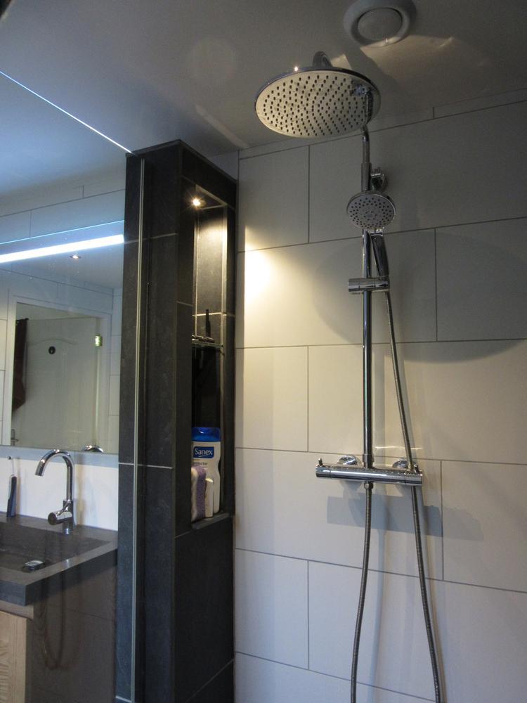 Nis voor in de douche.. Foto geplaatst door Ledden op Welke.nl