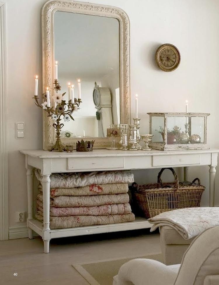 Mooie side table en leuk gecombineerd. Foto geplaatst door fleur43 ...