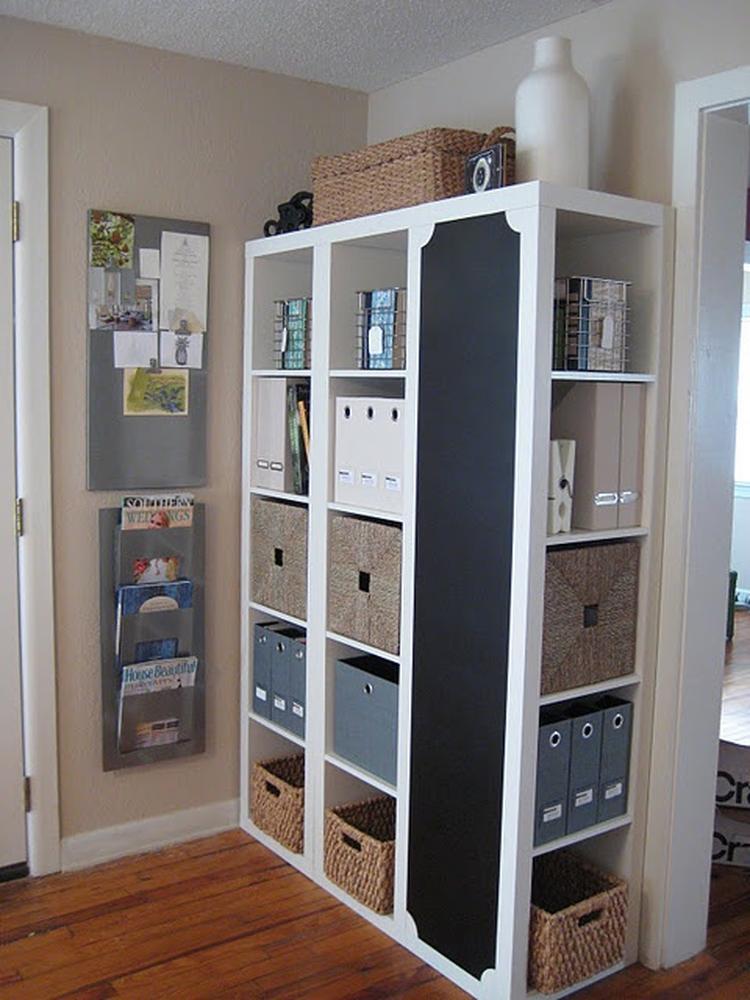 Ikea Kledingkast Inrichting: Drie kasten van ikea foto geplaatst ...