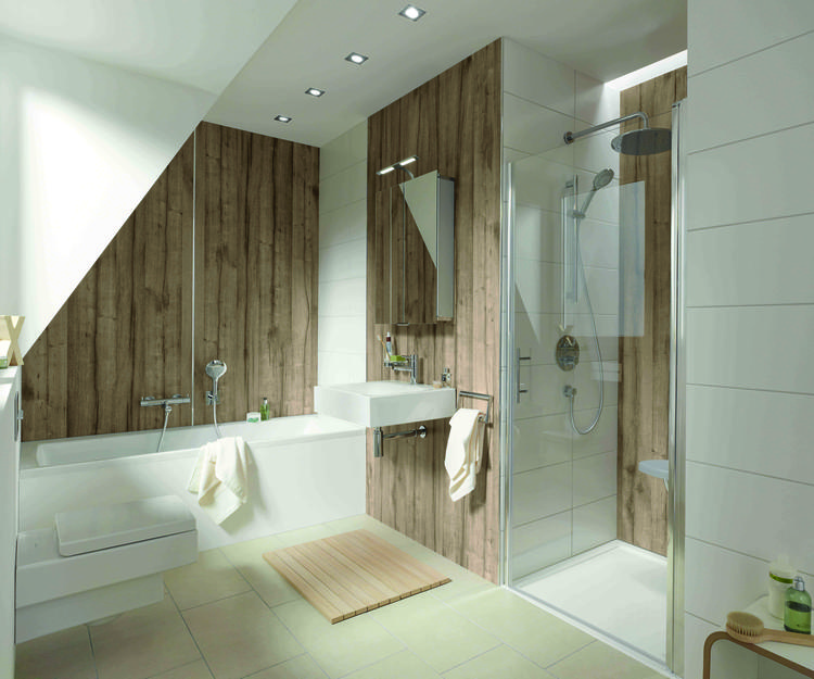 Badkamer I Sanitair I Renovatie I . Foto geplaatst door Keuken&amp ...