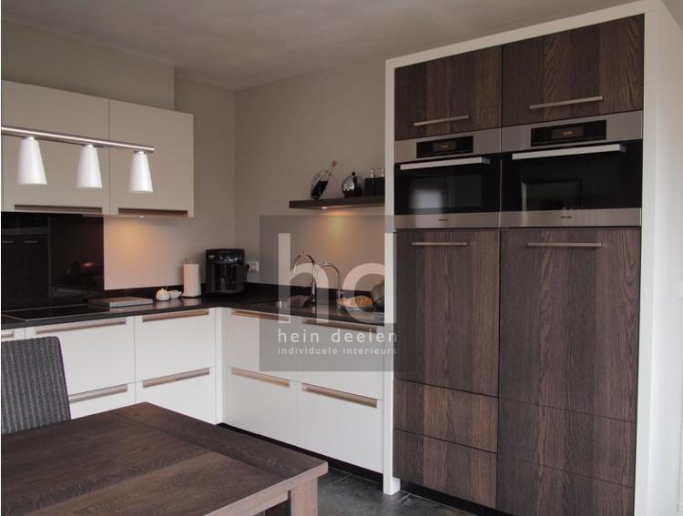 Keuken Deuren Teak : Landelijke keukens en houten woonkeukens op maat tinello