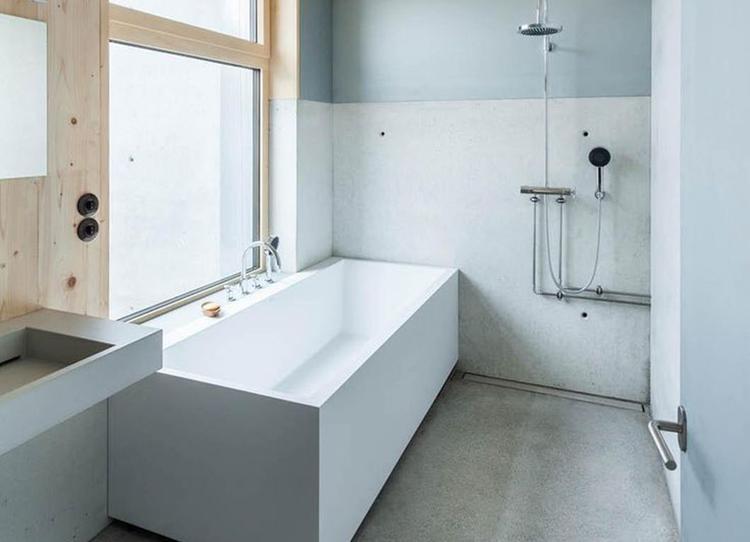 Scandinavische Badkamer Inspiratie. Foto geplaatst door homedecoNL ...