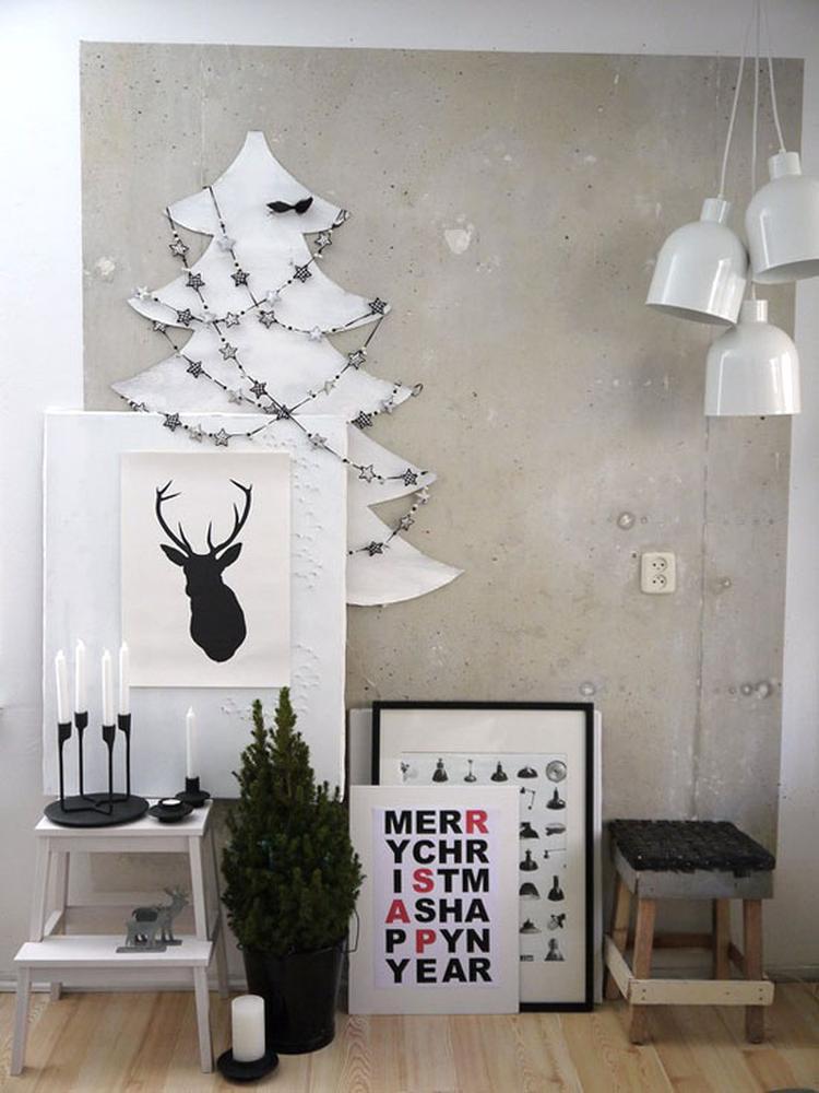 white x-mas. voor wie eens iets anders wil dan een kerst met