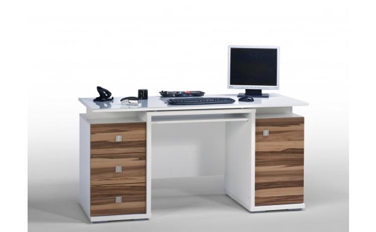 Trendy computer meubel. Foto geplaatst door hsp op Welke.nl