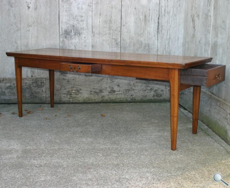 Smalle keukentafel great houten tafel op maat with smalle