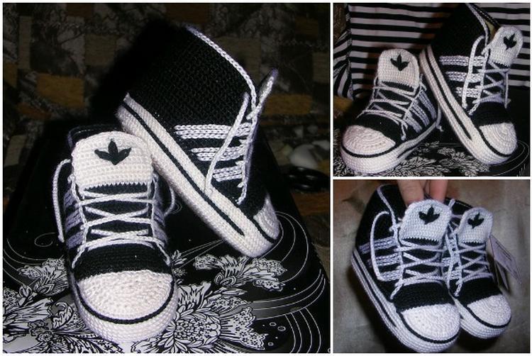 Adidas Baby Sneakers Beschrijving Bij De Bron Rechts Boven Artikel